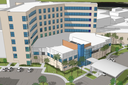 Memorial Hospital West- Graduate Medical Education